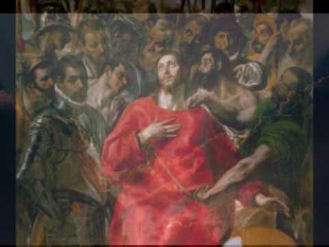ΕΥΛΟΓΕΙ Η ΨΥΧΗ ΜΟΥ ΤΟΝ ΚΥΡΙΟΝ - MY SOUL PRAISES THE LORD