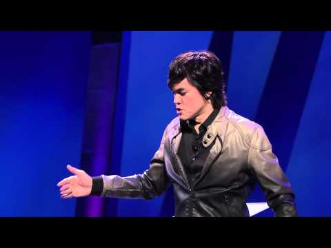Joseph Prince - Experience Abundant Life When You Feed On Jesus - 28 Apr 2013