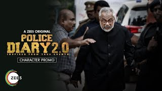 The Governor, A Man Of Simplicity | Police Diary 2.0 | Promo | A ZEE5 Original | Streaming On ZEE5