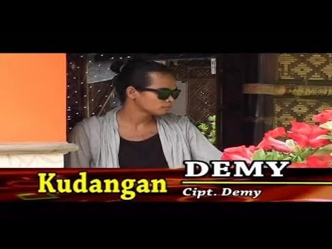 Demy - Kudangan (Official Music Video)