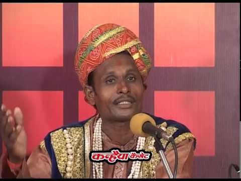 Jija Sali Ke Bina  - Puran Singh Yadav & Saroj (lokgeet Bundeli) video