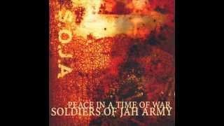 Watch Soldiers Of Jah Army Nonpartial Nonpolitical video