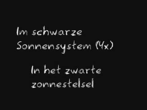 Tokio Hotel - Sonnensystem