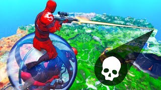 *NEW* SNIPER 0.0001% TRICK..!! | Fortnite Funny and Best Moments Ep.430 (Fortnite Royale)