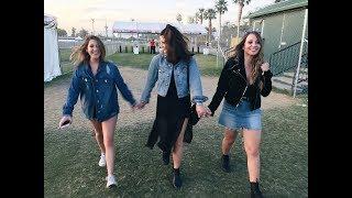 download lagu Coachella 2017 Travel Vlog  Ali Brustofski  Behind gratis