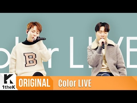 download lagu Color LIVE컬러라이브: Park Kyung박 gratis