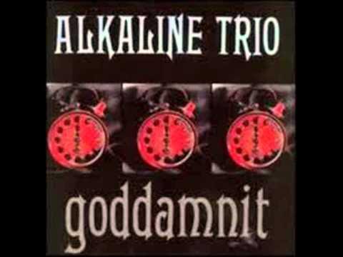 Alkaline Trio - Cop