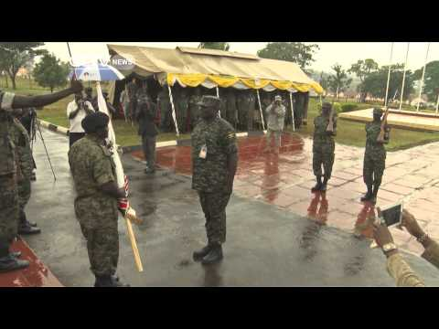 East African Countries form a Defense Pact
