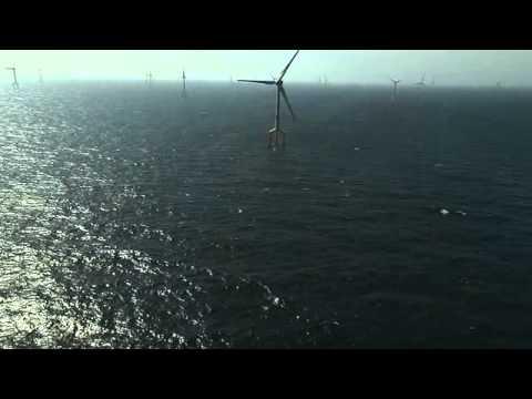 BARD Offshore 1 - Ocean Breeze Energy