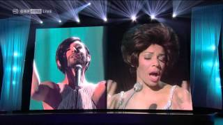 "Conchita Wurst - ""Great Moments"" - ""Diamonds are forever"""