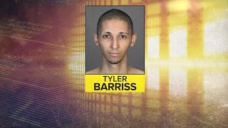 Suspect in Wichita \