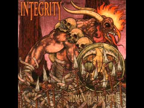 Integrity - Jagged Visions of True Destiny