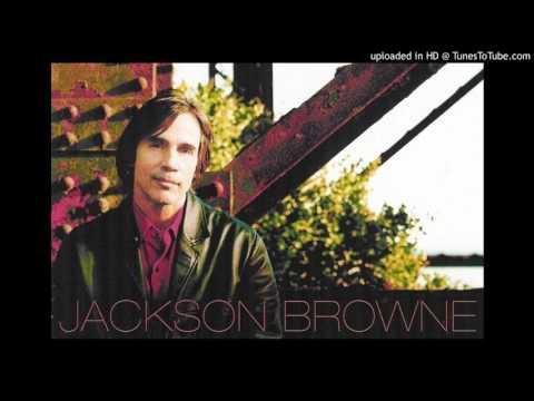 Jackson Browne - Sergio Leone