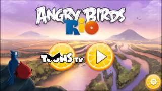 Musica de Angry Birds Rio 2 | Angry Birds Rio 2 Music