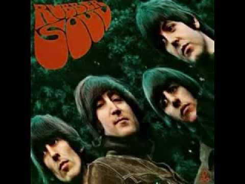 The Beatles: Rubber Soul (Full Album)