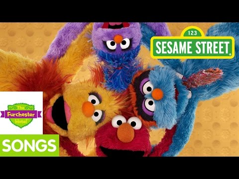 Furchester Hotel: Put Your Furry Heads Together!