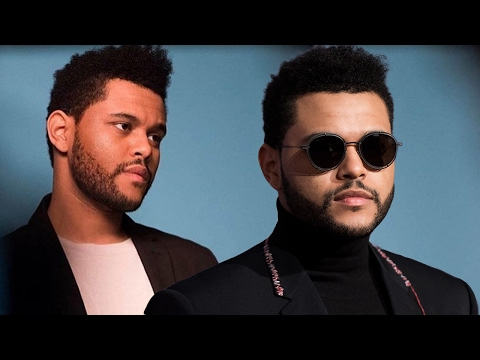 7 Things You Didn't Know About The Weeknd