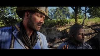 Red Dead Redemption 2 - A Strange Kindness - Gameplay Walkthrough