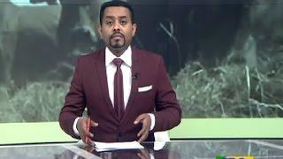 Latest Ethiopian EBC 7:00 News Oct 27 2009