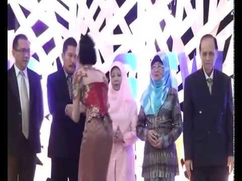 VIDEO PISAH KENANG TAHUN PELAJARAN 2014-2015