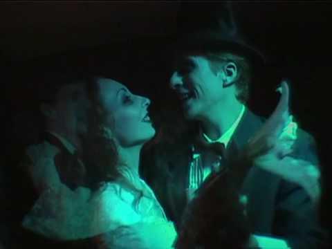 Gothic Vampire Girl Video
