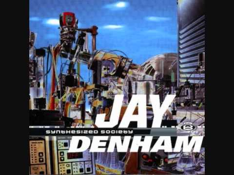 Jay Denham – Pride (it`s time)