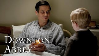 """No Man is an Island, Not Even Thomas Barrow"" 