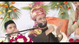 Pir Saqib Shaami Sahab Ajmer Sharif Dua Urs e Pak 2016 Khawaja Garib Nawaz (R.a)