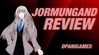Jormungand Review (Deutsch/German)