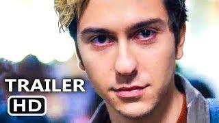 DEATH NOTE Official Trailer # 2 (2017) Nat Wolf, Netflix New Thriller Movie HD