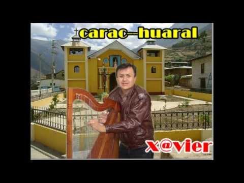 ROBERT PACHECO MI HUAROS  QUERIDO