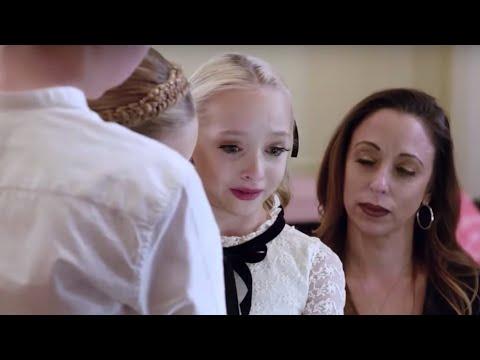 Lilliana WANTS TO LEAVE?   Dance Moms   Season 8, Episode 4