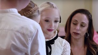 Lilliana WANTS TO LEAVE? | Dance Moms | Season 8, Episode 4