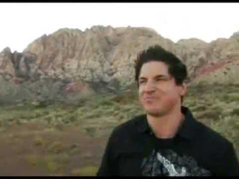 Zak Bagans Love in a Hopeless Place - YouTube  Zak Bagans Smiling 2013