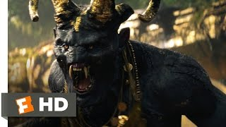 The Huntsman: Winter's War (2016) - The Goblin Scene (4/10) | Movieclips