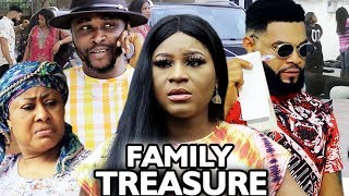 Family Treasure Full Movie Season 5&6 - {New Movie} Destiny Etico 2019 Latest Nigerian Movie Full HD
