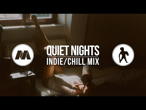 """""""Quiet Nights"""" Indie/Chill Mix (with Doofy Doofus)"""