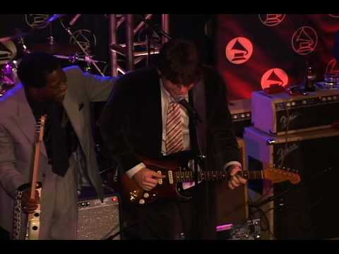 Buddy Guy with Friends (2 of 3)