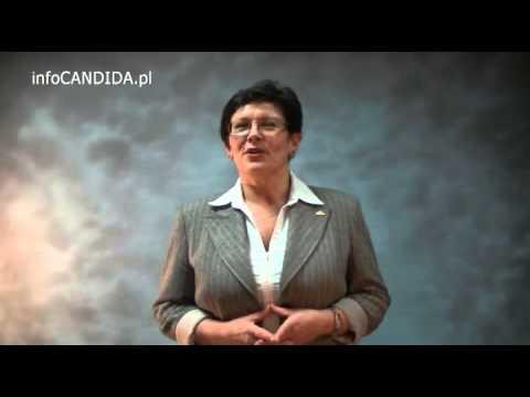 Candida - grzyb niebezpieczny dla zdrowia - krotko na temat