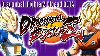 Dragon Ball Fighterz We Are The Hype  Stream Four Star