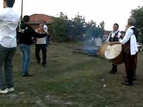 Kavacık Köyü Oğulkadın Mahallesi Köy Düğünü www.boyabat57.com