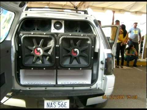 CARUPANO..SANDY CAR AUDIO
