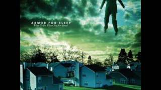 Watch Armor For Sleep The End Of A Fraud video