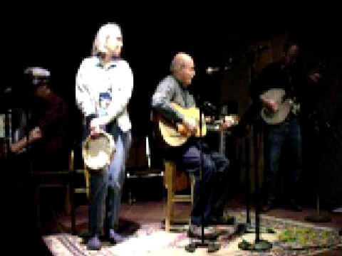 Kingston Trio - Marktwain