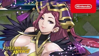 Fire Emblem Heroes - New Heroes (Brave Redux)