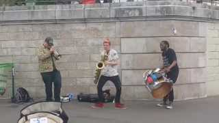 TOO MANY ZOOZ in Paris, France