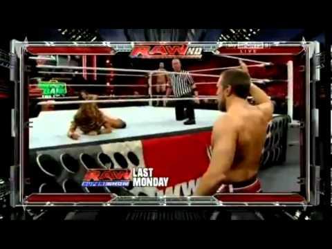 Wwe Raw 7 16 12 - Full Show [hdtv] video