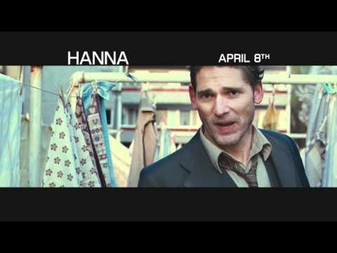 Hanna The Movie - Trailer