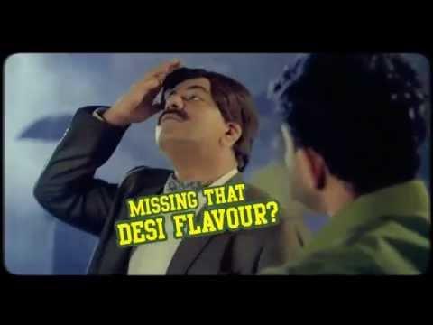 Subway India TVC: Desi Flavour - Drama