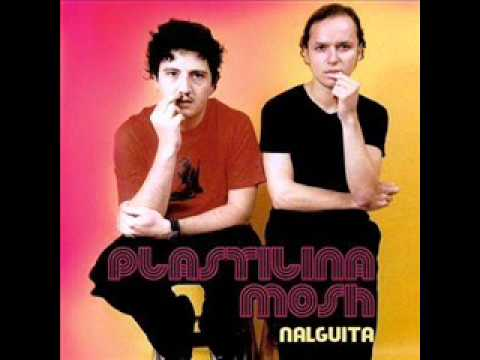 Plastilina Mosh - Nalguita video